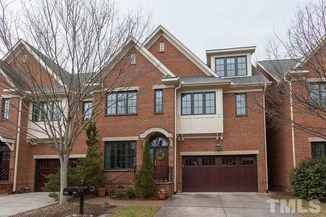 304 Old Franklin Grove Road, Chapel Hill, NC 27514 (#2366229) :: Real Properties