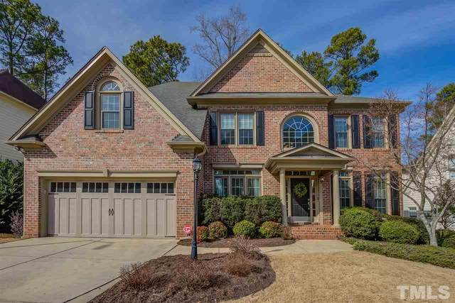 12209 Dunard Street, Raleigh, NC 27614 (MLS #2366297) :: On Point Realty