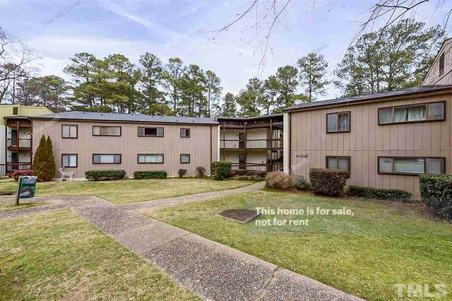 5132 Flint Ridge Place #5132, Raleigh, NC 27609 (#2366305) :: Real Properties