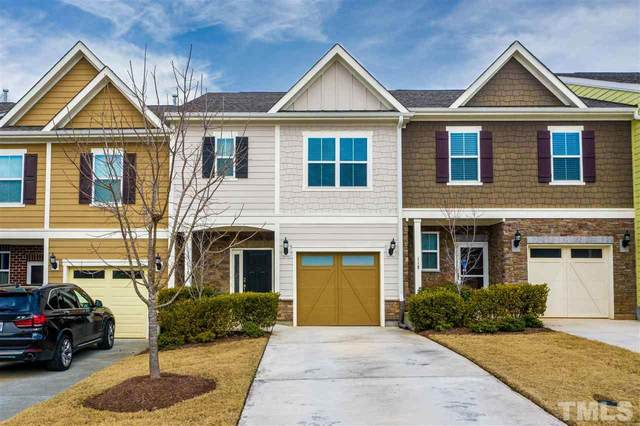 116 Ransomwood Drive, Apex, NC 27539 (#2366326) :: Choice Residential Real Estate