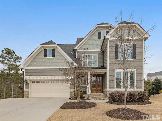 106 Harbin Ridge Court, Cary, NC 27519 (MLS #2366329) :: On Point Realty
