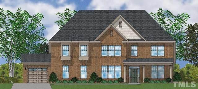 1409 Sandybrook Lane Lot 536, Wake Forest, NC 27587 (#2366349) :: Sara Kate Homes