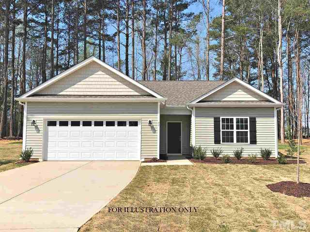 200 Northview Drive, Middlesex, NC 27557 (#2366378) :: Saye Triangle Realty