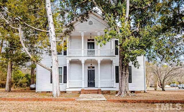 500 Carthage Street, Cameron, NC 28326 (#2366380) :: RE/MAX Real Estate Service