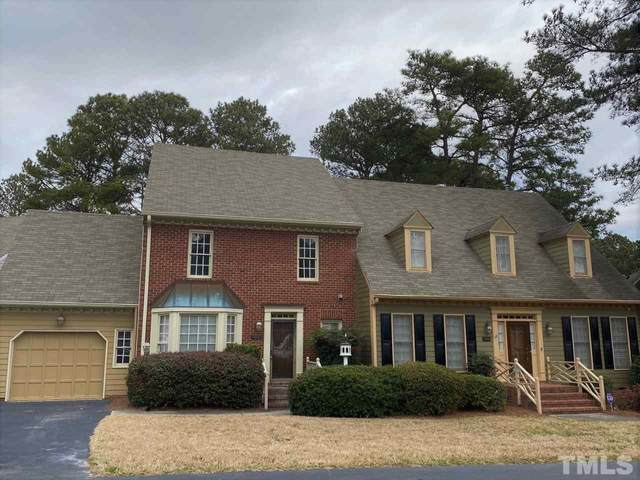 607 Crabberry Lane, Raleigh, NC 27609 (MLS #2366382) :: On Point Realty