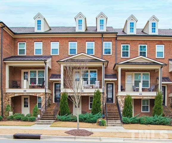 822 Bankston Woods Way, Raleigh, NC 27609 (#2366393) :: Masha Halpern Boutique Real Estate Group