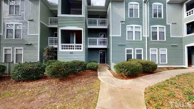 1211 Westview Lane #107, Raleigh, NC 27605 (#2366411) :: Sara Kate Homes