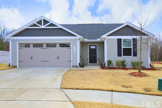 1509 Bridgewater Drive, Durham, NC 27704 (#2366414) :: The Rodney Carroll Team with Hometowne Realty