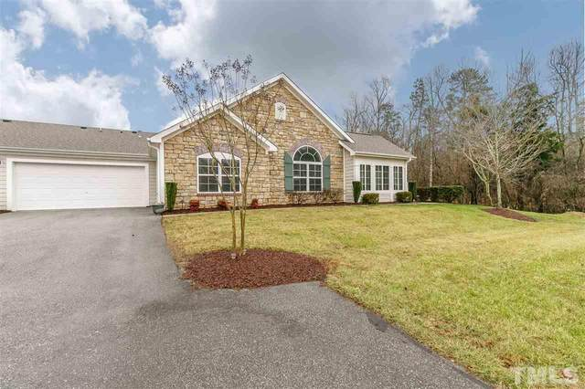 310 Faith Drive #310, Gibsonville, NC 27249 (#2366415) :: Saye Triangle Realty