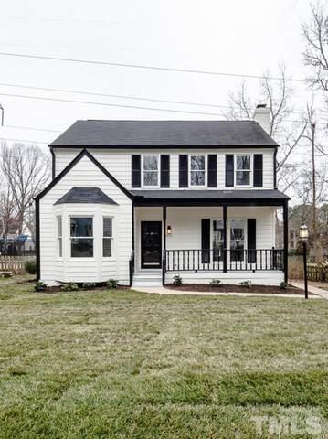 4413 Whisperwood Drive, Raleigh, NC 27616 (#2366444) :: Classic Carolina Realty