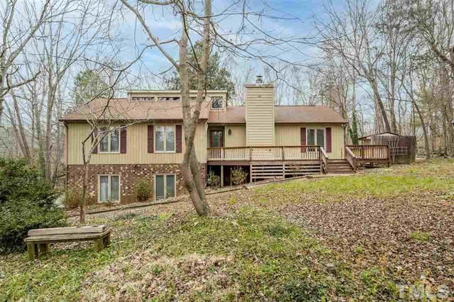 3175 Oakridge Drive, Graham, NC 27253 (#2366456) :: Raleigh Cary Realty