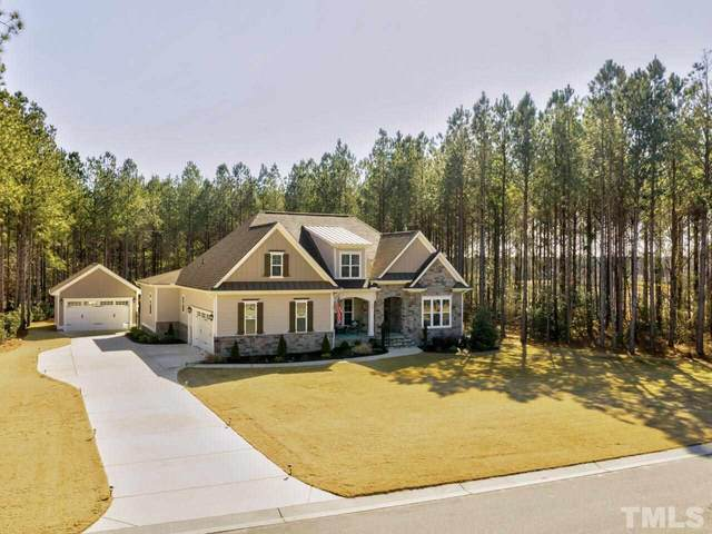 52 Independence Drive, Smithfield, NC 27577 (#2366487) :: The Rodney Carroll Team with Hometowne Realty