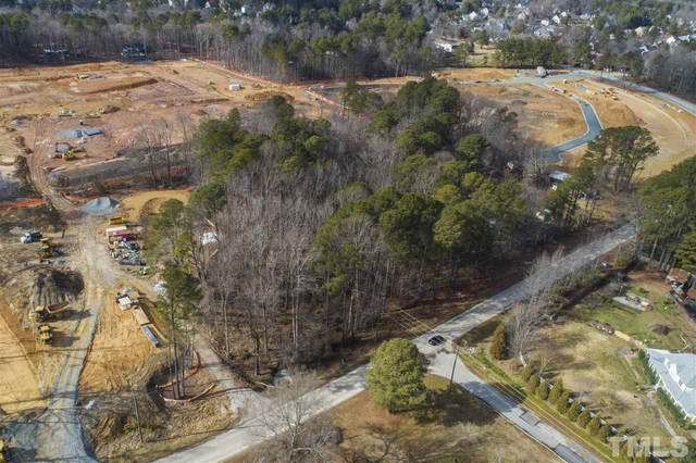 1305 Holt, Apex, NC 27523 (#2366500) :: Southern Realty Group
