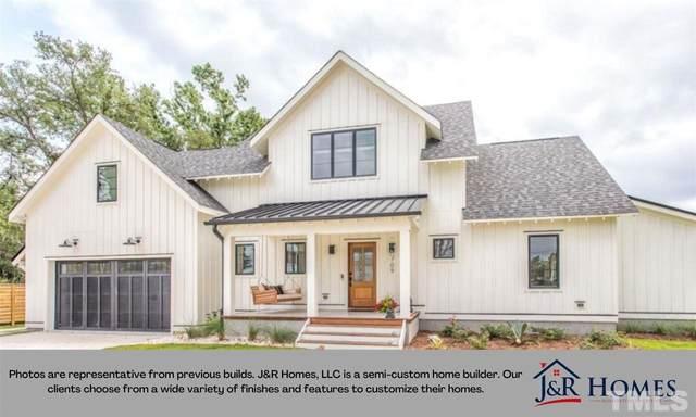 1 Blackstone Road, Sanford, NC 27330 (#2366528) :: Classic Carolina Realty