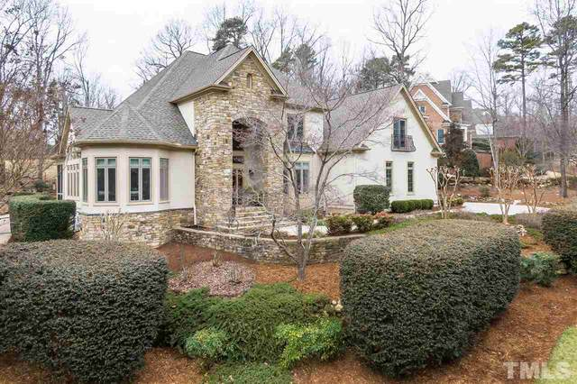 51201 Eastchurch, Chapel Hill, NC 27517 (#2366594) :: Real Properties