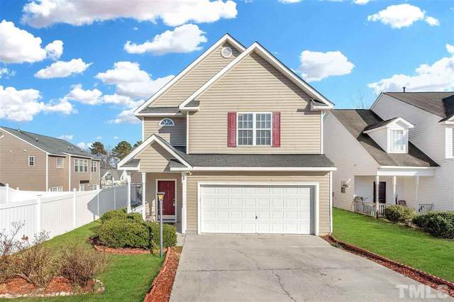 1228 Southgate Drive, Raleigh, NC 27610 (#2366595) :: Real Properties