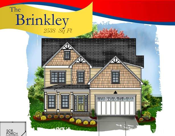714 Fallingbrook Drive, Kenly, NC 27542 (#2366624) :: Choice Residential Real Estate