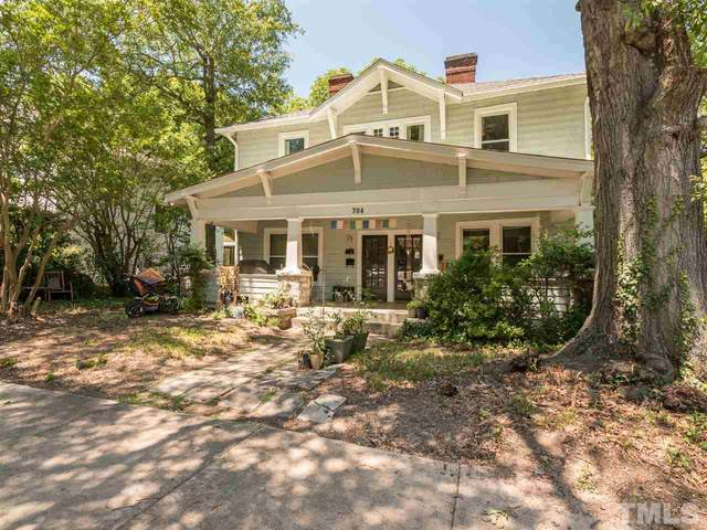 704 Shepherd Street, Durham, NC 27701 (#2366652) :: Sara Kate Homes