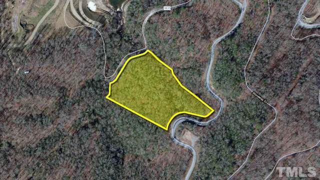 Lot 94 Shook Cove Road, To Be Added, NC 28783 (#2366654) :: Real Properties