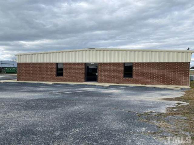 000 Us 70 Highway 103 J & L Drive, Goldsboro, NC 27530 (#2366672) :: Saye Triangle Realty