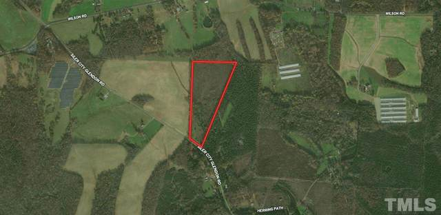 12585 Siler City Glendon Road, Bear Creek, NC 27202 (#2366692) :: RE/MAX Real Estate Service