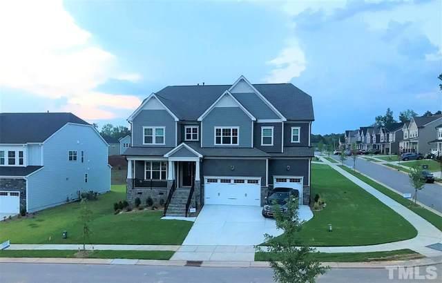 212 Mystic Quartz Lane, Holly Springs, NC 27540 (#2366701) :: Choice Residential Real Estate