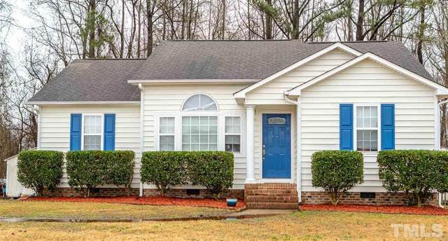 165 Winwood Drive, Angier, NC 27501 (#2366704) :: The Rodney Carroll Team with Hometowne Realty