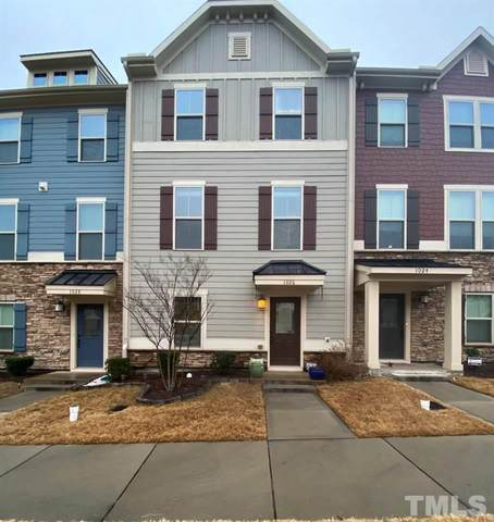 1026 Brownsmith Drive, Apex, NC 27502 (#2366711) :: The Jim Allen Group