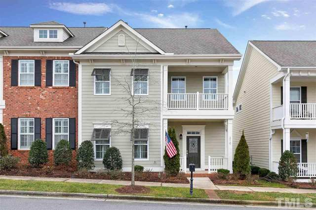216 Hardy Ivy Way, Holly Springs, NC 27540 (MLS #2366714) :: On Point Realty
