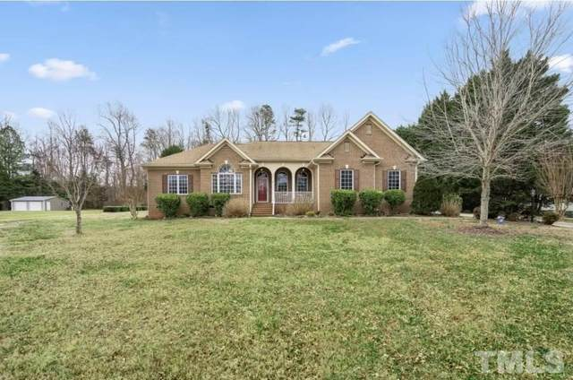 2393 Millbrook Drive, Haw River, NC 27258 (#2366737) :: Raleigh Cary Realty