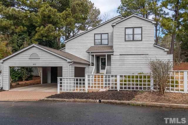 402 Cottage Lane, Durham, NC 27713 (#2366739) :: Sara Kate Homes