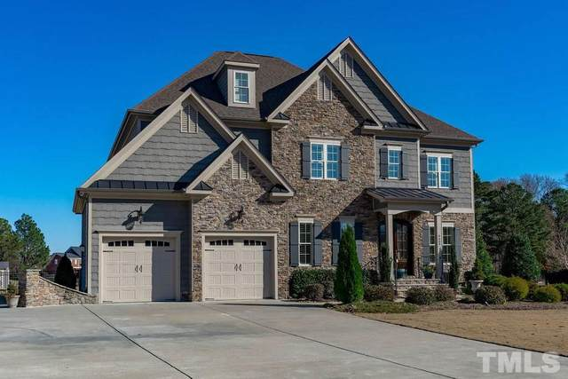 6609 Sunset Lake Road, Fuquay Varina, NC 27526 (#2366746) :: Choice Residential Real Estate