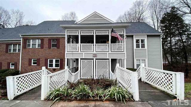 104 Choptank Court A2, Cary, NC 27513 (#2366841) :: The Rodney Carroll Team with Hometowne Realty