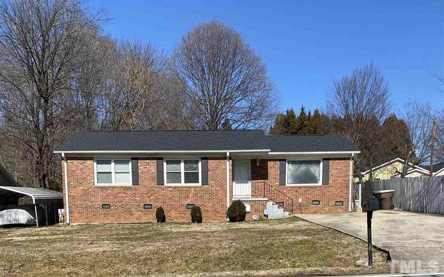 541 Denny Road, Greensboro, NC 27405 (#2366844) :: The Rodney Carroll Team with Hometowne Realty