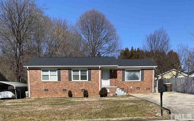 541 Denny Road, Greensboro, NC 27405 (#2366844) :: Real Properties
