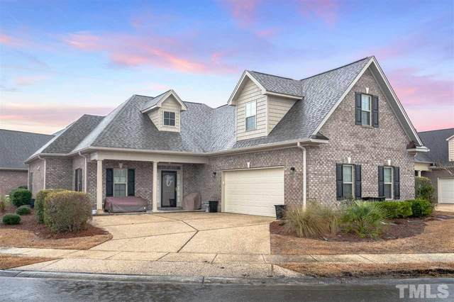 2017 Fanning Court, Leland, NC 28451 (#2366851) :: Real Properties