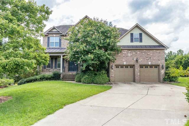 809 Modena Drive, Cary, NC 27519 (#2366852) :: The Rodney Carroll Team with Hometowne Realty