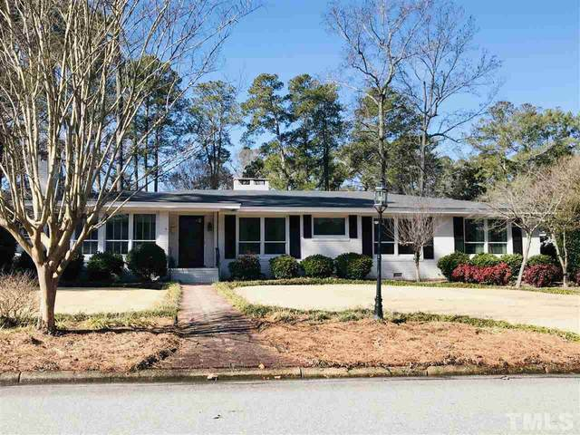 712 S Vermont Street, Smithfield, NC 27577 (#2366878) :: The Rodney Carroll Team with Hometowne Realty