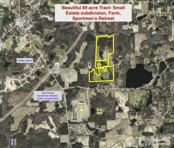 3229 Century Farm Road, Rolesville, NC 27571 (#2366888) :: The Jim Allen Group