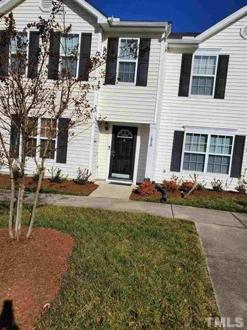1970 Grassy Banks Drive, Raleigh, NC 27610 (MLS #2366918) :: On Point Realty