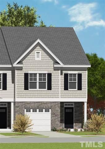 230 Bridge Point Drive, Rolesville, NC 27571 (#2366931) :: Real Properties