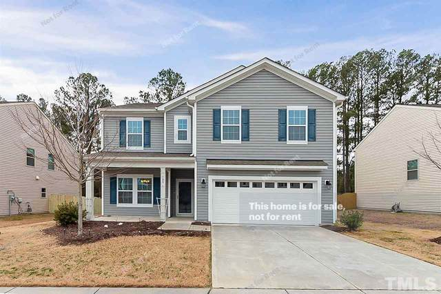 109 Foxborough Lane, Durham, NC 27703 (#2366933) :: The Rodney Carroll Team with Hometowne Realty