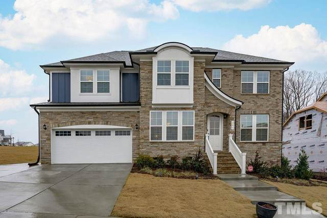206 Prestwood Drive, Hillsborough, NC 27278 (#2366946) :: Real Properties