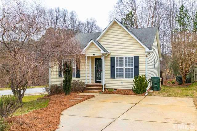 624 Avery Street, Garner, NC 27529 (#2366950) :: Choice Residential Real Estate