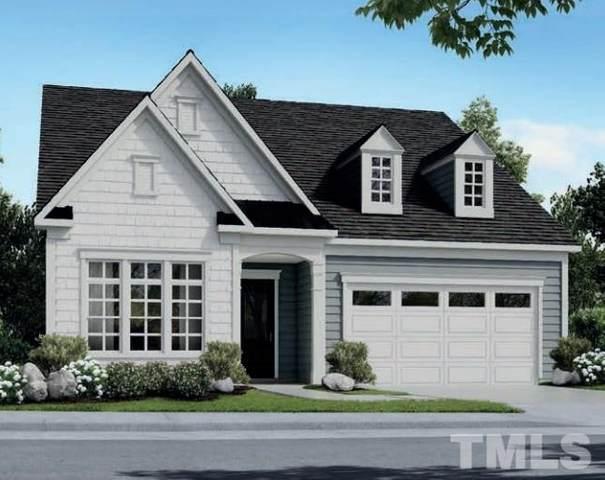1149 Hodgson Lane, Fuquay Varina, NC 27526 (#2366960) :: Real Properties