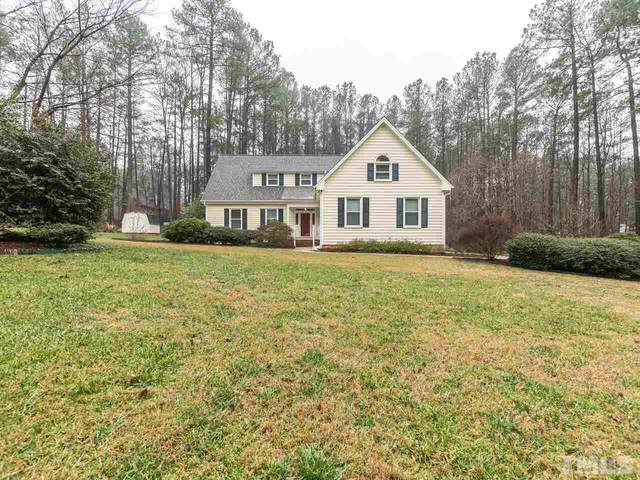 6015 St Thomas Drive, Durham, NC 27705 (#2367004) :: Real Estate By Design