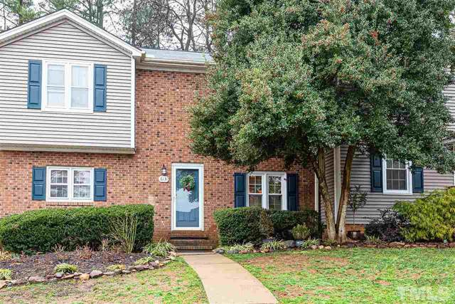 6131 Bushmills Street, Raleigh, NC 27613 (#2367019) :: Choice Residential Real Estate
