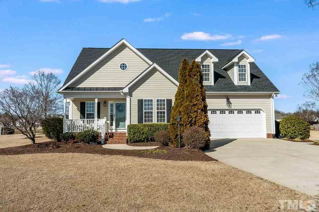8700 New River Circle, Raleigh, NC 27603 (#2367020) :: M&J Realty Group