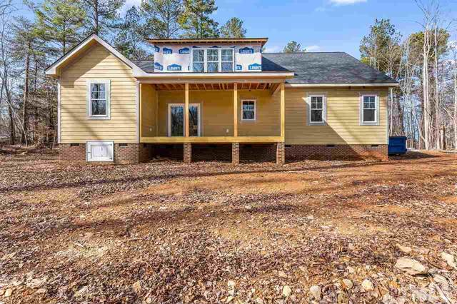 118 Moorefields Road, Hillsborough, NC 27278 (#2367046) :: Spotlight Realty