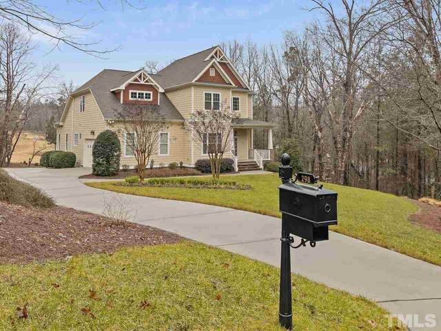 298 Broad Leaf Court, Chapel Hill, NC 27517 (#2367060) :: The Rodney Carroll Team with Hometowne Realty